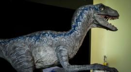 Velociraptor Desktop Wallpaper Free