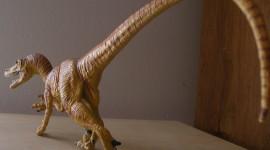 Velociraptor Wallpaper Full HD