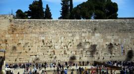 Wailing Wall Photo Free
