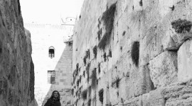 Wailing Wall Wallpaper For IPhone