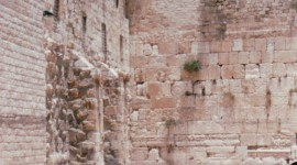Wailing Wall Wallpaper For IPhone#1