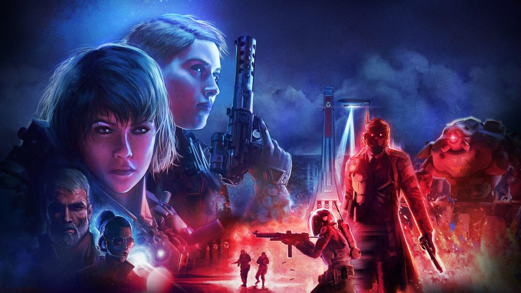 Wolfenstein Youngblood wallpapers HD