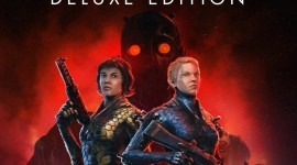 Wolfenstein Youngblood Wallpaper For IPhone