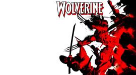 Wolverine Art Wallpaper Desktop Wallpaper