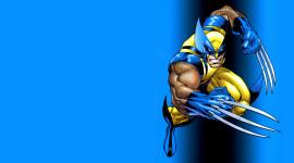 Wolverine Art Wallpaper Wallpaper