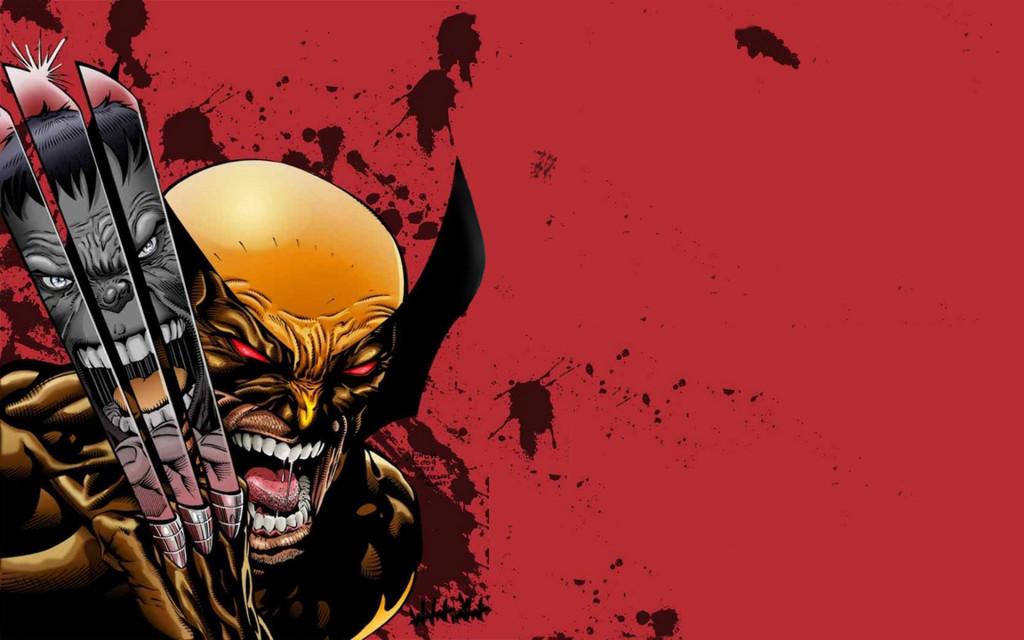 Wolverine Art Wallpaper wallpapers HD