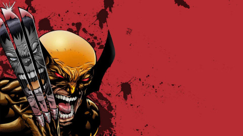 Wolverine Art Wallpaper wallpapers high quality