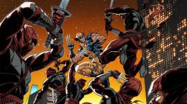 Wolverine Art Wallpaper Wallpaper HQ