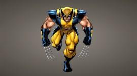 Wolverine Art Wallpaper Wallpaper High Definition