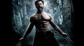 Wolverine Desktop Wallpaper For PC