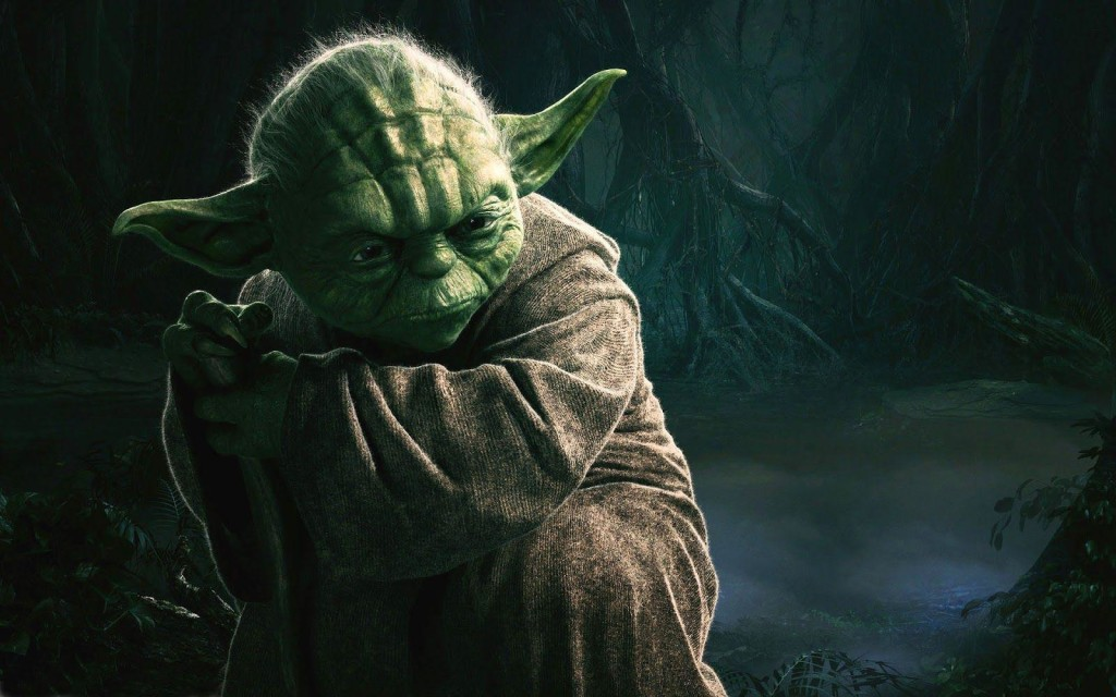 Yoda wallpapers HD