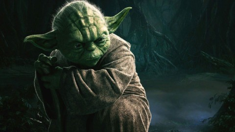 Yoda wallpapers high quality