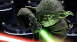 Yoda Wallpaper Background