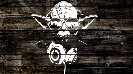 Yoda Wallpaper For Desktop