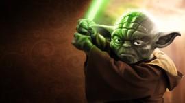 Yoda Wallpaper Free