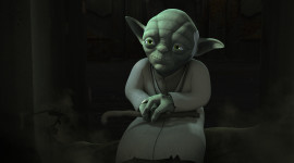 Yoda Wallpaper Gallery