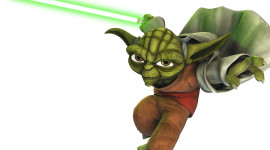 Yoda Wallpaper HD