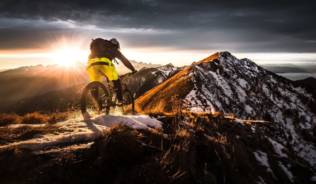 4K Extreme Sports wallpapers HD