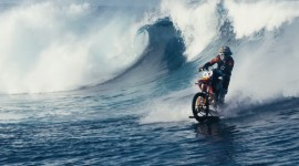 4K Extreme Sports Photo Download