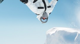 4K Extreme Sports Wallpaper For IPhone#1
