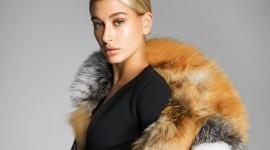 4K Girl Fur Model Picture Download