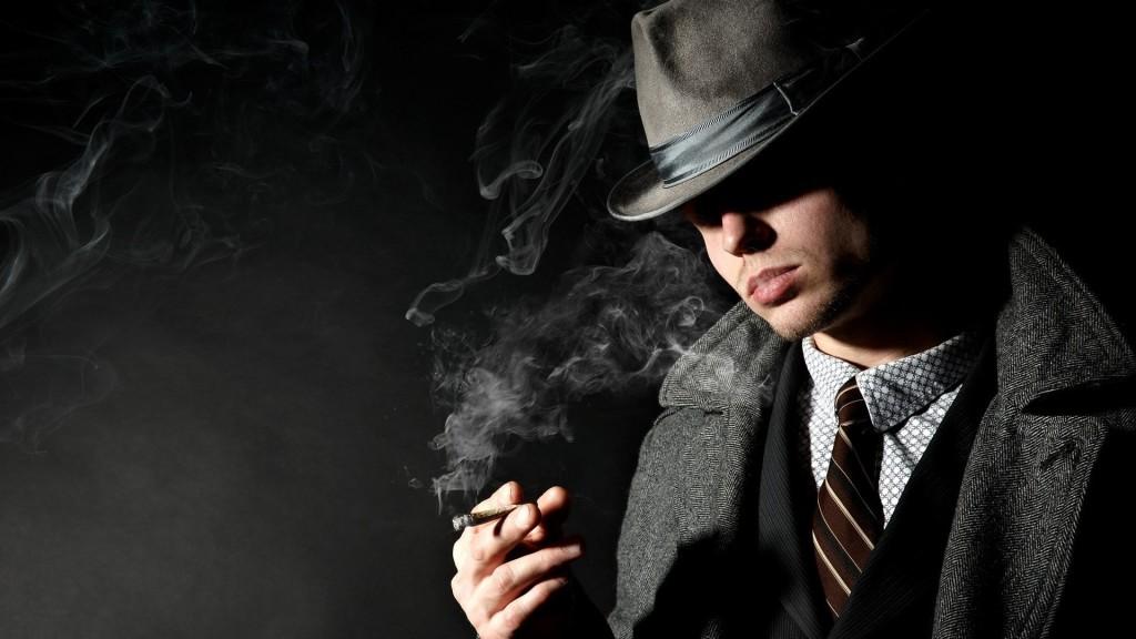 4K Man Cigarette wallpapers HD