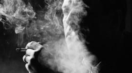 4K Man Cigarette Wallpaper Gallery