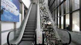 Abandoned Airport Desktop Wallpaper Free