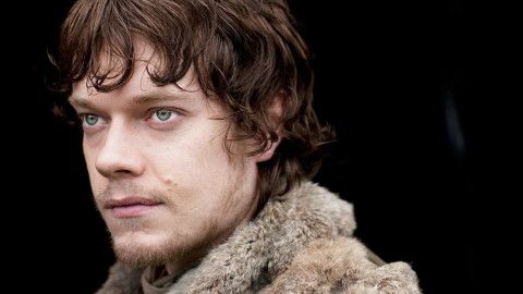 Alfie Allen wallpapers high quality