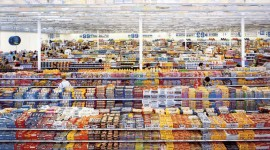 Andreas Gursky Photography Photo Free