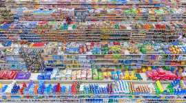 Andreas Gursky Photography Wallpaper Free