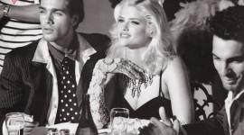 Anna Nicole Smith Aircraft Picture