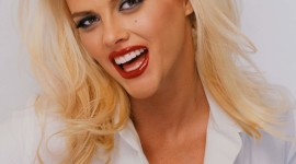 Anna Nicole Smith Wallpaper For IPhone#1