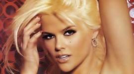 Anna Nicole Smith Wallpaper For PC