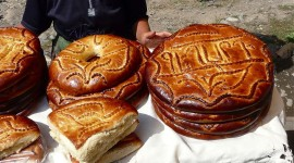 Armenian Gata Photo Free