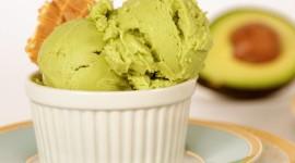 Avocado Ice Cream Aircraft Picture