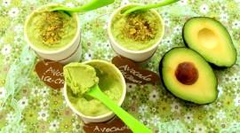 Avocado Ice Cream Photo Download