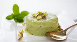 Avocado Ice Cream Photo Free