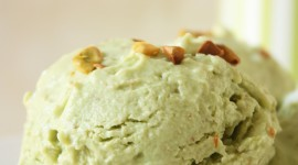 Avocado Ice Cream Wallpaper For Mobile#1