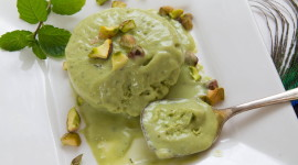 Avocado Ice Cream Wallpaper Gallery
