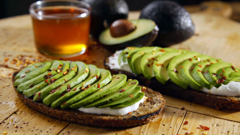 Avocado Toast wallpapers high quality