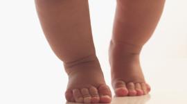 Baby's Legs Image