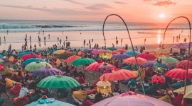 Bali Beaches Desktop Wallpaper