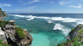 Bali Beaches Desktop Wallpaper Free