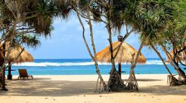 Bali Beaches Wallpaper For Desktop
