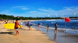 Bali Beaches Wallpaper Free