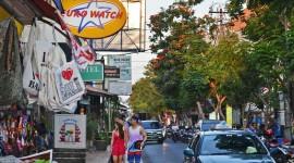 Bali Kuta Wallpaper Free