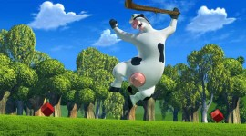 Barnyard Desktop Wallpaper For PC