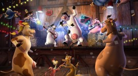 Barnyard Wallpaper Free