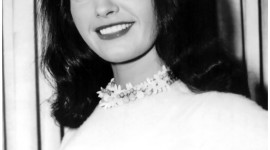 Bettie Page Wallpaper For IPhone#1